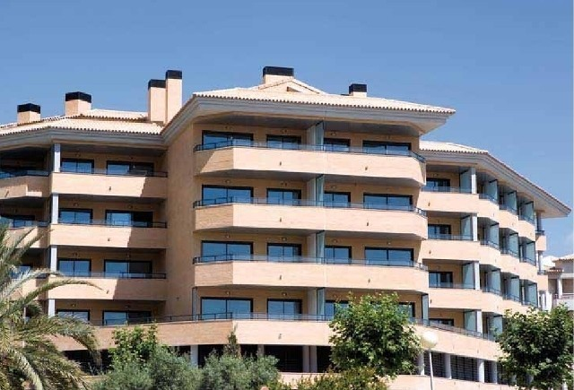3 Bed Apartment For Sale in Albir