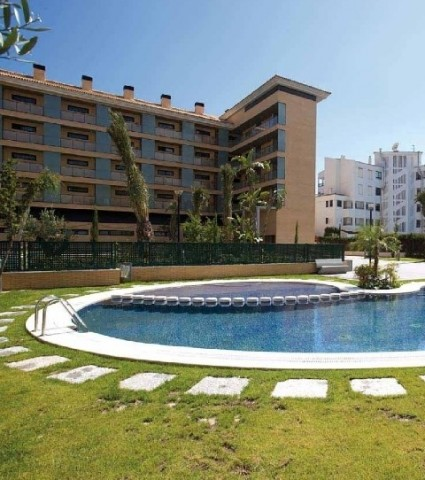 2 Bed Apartment For Sale in Albir