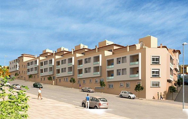 2 Bed Apartment For Sale in Teulada