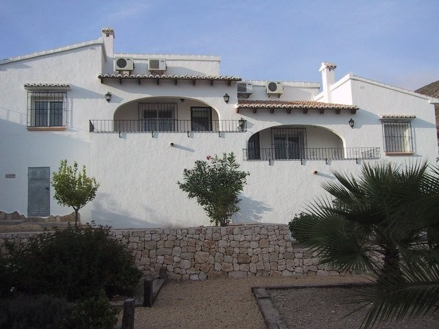 2 Bed Bungalow For Sale in Benitachell