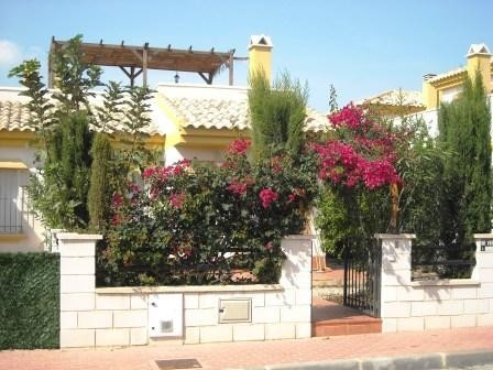 2 Bed Semi-Detached For Sale in Sucina