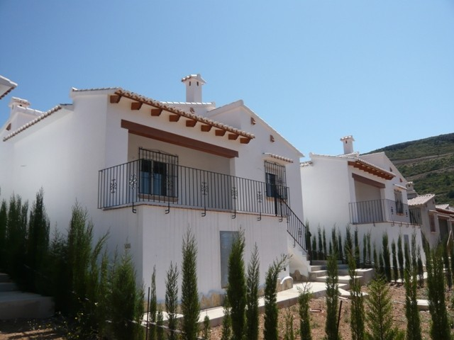2 Bed Bungalow For Sale in Murla