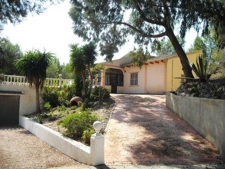 3 Bed Detached villa For Sale in Pinar de Campoverde