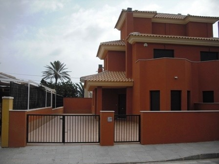 3 Bed Semi-Detached For Sale in Mar Menor