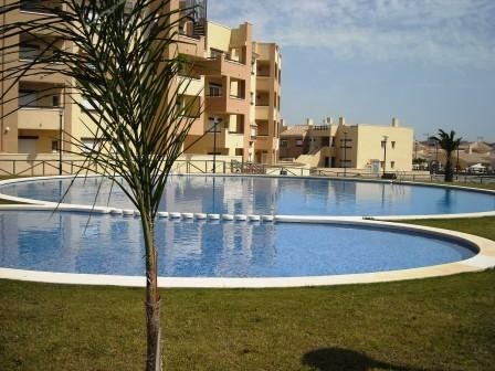 2 Bed Apartment For Sale in La Tercia
