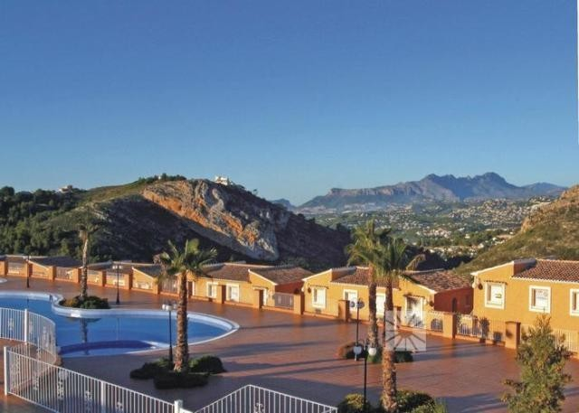 3 Bed Apartment For Sale in Benitachell